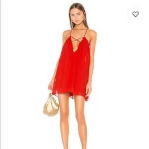 NWT Lovers and friends dress